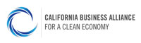 California Business Alliance logo