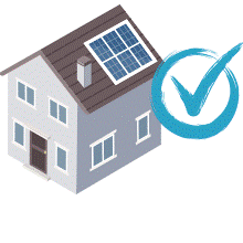Energy Check Household Image