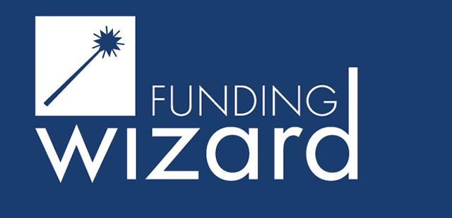 Funding Wizard banner