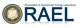 Renewable and Appropriate Energy Laboratory
