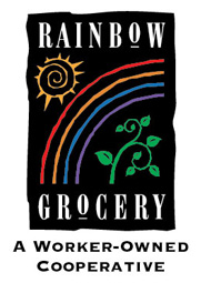 Rainbow Grocery in San Francisco