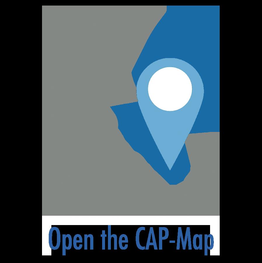 The California Climate Action Portal Map Cool California
