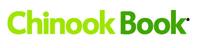 Chinook Book logo