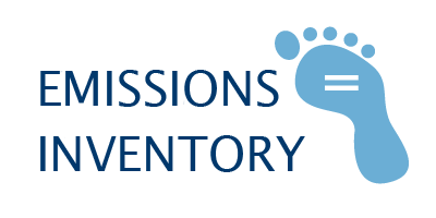Emissions Inventory Logo