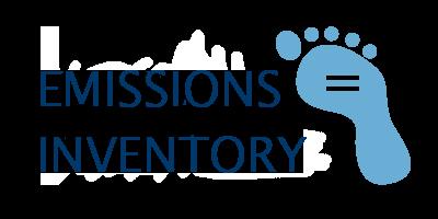 Emissions Inventory Logo