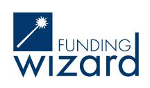 Funding Wizard Logo