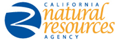 resources agency logo