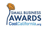 small business award logo